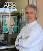 Dr. Pete Tsigileris