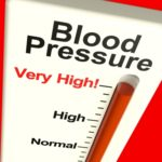Migraine Headaches Linked to High Blood Pressure