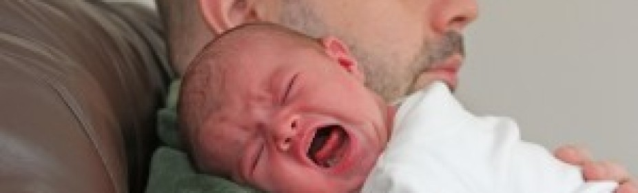 Colic, Traumatic Birth, Baby, Crying