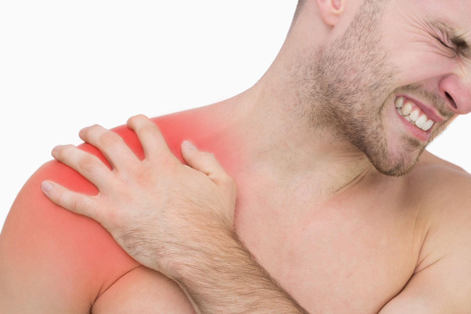 Advanced Spinal Care Dealing With Shoulder Pain In Redwood City