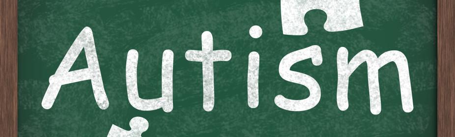 Autism, ASD, Autistic
