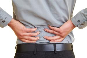 Back Pain, Sciatica, Sciatic