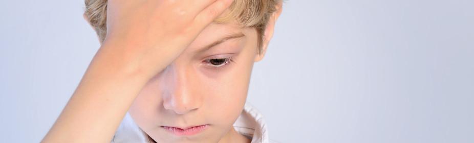 Kid, Head Injury, Neck Injury