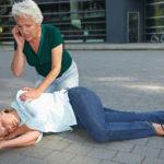 Seizure Relief in Redwood City, CA