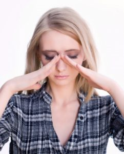 Sinus Problems, Sinus, Sinus Relief, Chronic Fatigue