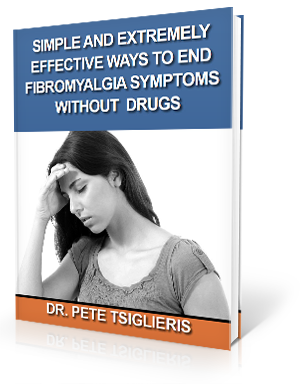 Free Fibromyalgia Relief eBook
