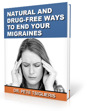 Free Migraine Relief eBook