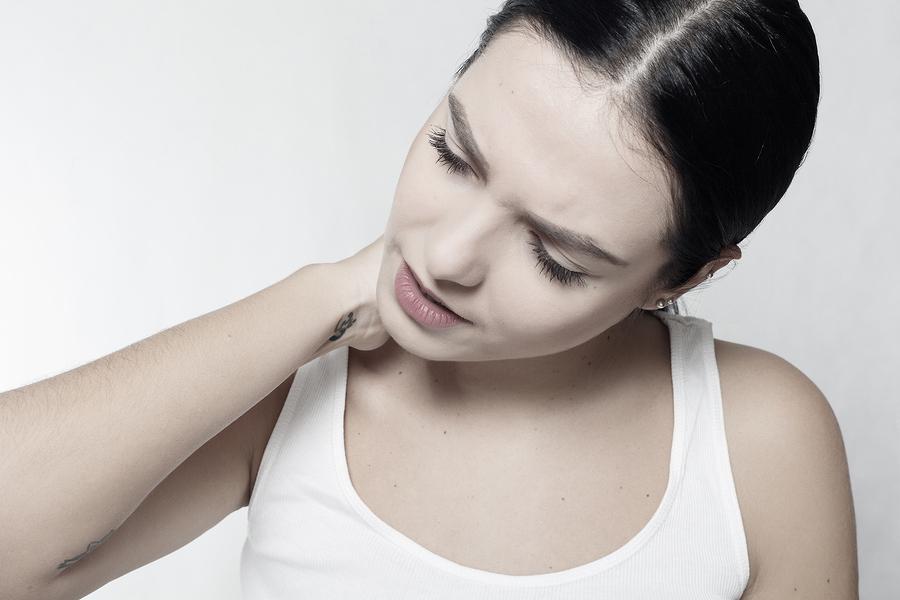 Neck Pain Symptoms You Shouldn't Ignore
