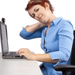 How to Improve Posture and Prevent Neck Injuries When Sitting