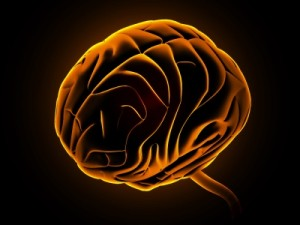 Chronic headaches leading to brain damage