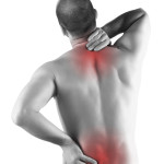 The 5 C's to Beating Back Pain