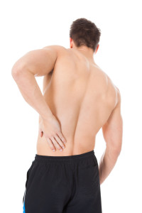 Muscle Knot, Back Pain, Natural Relief, Stretching, Sciatica Pain