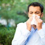 Allergies and upper cervical chiropractic
