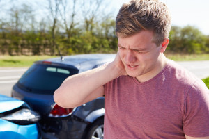 Whiplash, Car Accident, Neck Muscles