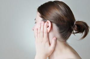 Fibromyalgia, Ear Pain, Upper Cervical