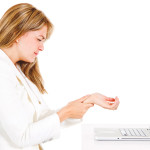 Carpal Tunnel Syndrome could be a Sign of Spinal Damage