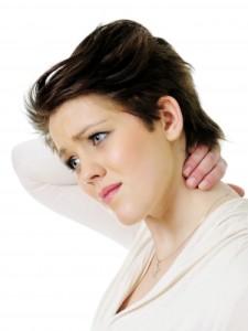 Neck Pain, Spine, Chiropractor, Upper Cervical