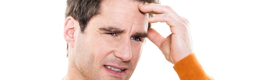 Head Injury, Concussion, MTBI, PCS, Head Trauma