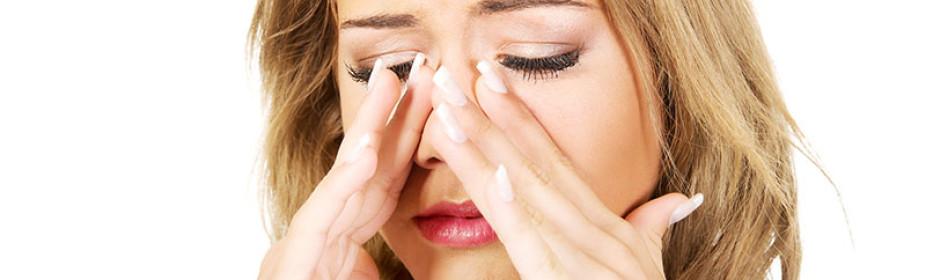 Allergies, Allergy, Sinus, Pollen