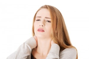 Muscle Knot, Neck Pain, Sore Neck, Neck Ache, Neck Pain Relief