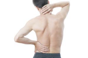 self-manipulation, neck pain, neck ache, back pain, back ache