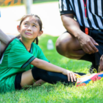 Children's Sports Injuries In Redwood City, CA