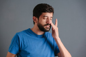 sinus-problems-linked-health-issues