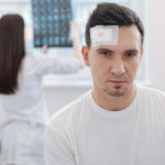 Post-Concussion Syndrome Occurs After Mild Head Trauma