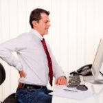 How to Avoid Back Problems: Tips At Work