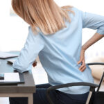 How to Avoid Work Back Pain and Injury