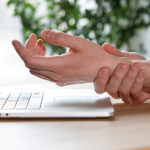 A Natural Solution to Your Carpal Tunnel Pain
