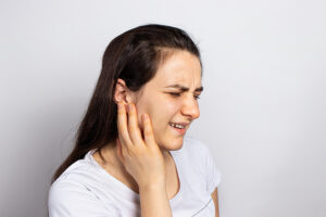 Redwood City chiropractic doctor for TMJ pain